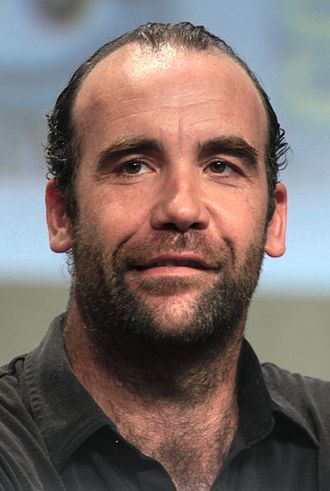 "The Broken Man - Actor Rory McCann returned as a series regular in his role as Sandor ""the Hound"" Clegane, last appearing in the season four finale."
