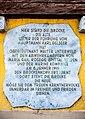 Rosegg Mautweg Gedenktafel Kärntner Abwehrkampf 25102019 7392.jpg