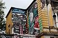 Rote Flora - 2014 - Graffiti oben.JPG
