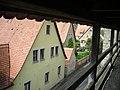 Rothenburg Jul 2012 23 (city walls).JPG