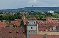 Rothenburg ob der Tauber, Weißer Turm, 08-2014-005.jpg