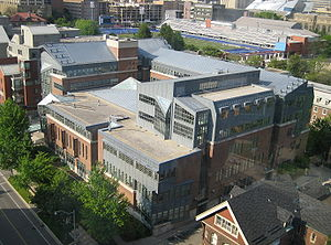 Rotman School of Management - Image: Rotman School
