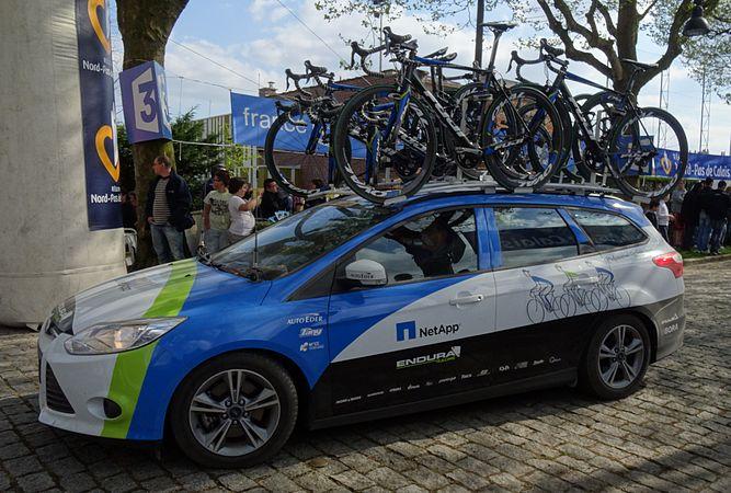 Roubaix - Paris-Roubaix, le 13 avril 2014 (A20).JPG