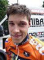 Roubaix - Paris-Roubaix espoirs, 1er juin 2014, arrivée (A17).JPG