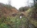 Route of former Varsity Line - geograph.org.uk - 644471.jpg