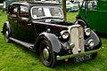 Rover 12hp Six Light Saloon (1938) - 8036591295.jpg