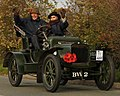 Rover 1904 8HP Two-Seater on London to Brighton VCR 2010.jpg