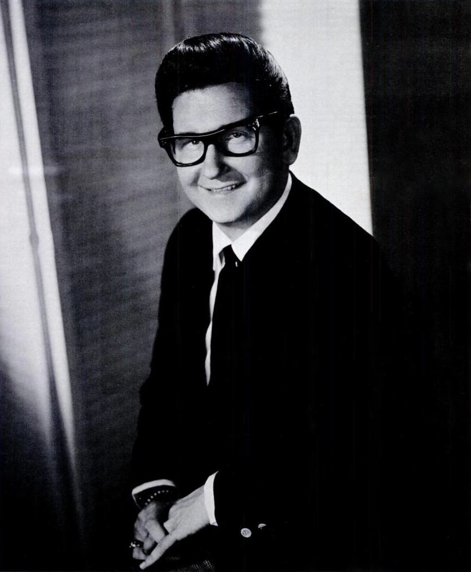 Roy Orbison 1965 (2)