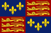 Royal Standard of England (1406-1603).svg