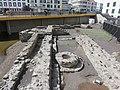 Ruínas do Forte de São Filipe e Largo do Pelourinho, Funchal, Madeira - IMG 8558.jpg
