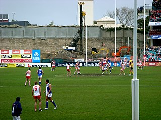 AFL Heritage Round