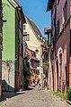 Rue Saint-Nicolas in Riquewihr 01.jpg
