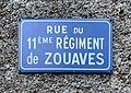 Rue du 11e régiment de zouaves (Belley).jpg