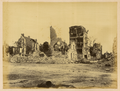 Ruins near the Pont d'Auteuil and the Gare d'Auteuil. General View of the Destruction WDL1364.png