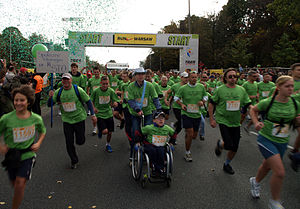 Run Warsaw, 2007