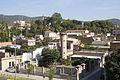 Rutes Històriques a Horta-Guinardó-torre purissima 02.jpg