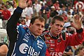 Ryan Newman and Carl Edwards.jpg