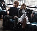 Rydel Ellington R5 Band Glasgow 2015 (cropped).jpg