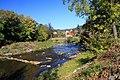 Rzeka Łomna w Jabłonkowie 5.JPG