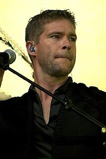 Søren Rasted Danish musician