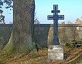 Sękowa, cmentarz wojenny nr 80 (HB6).jpg