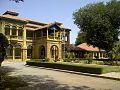 SD-35 Flag Staff House (Quaid-e-Azam House Museum) Fatima Jinnah Road Karachi 1.jpg