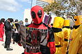 SDCC 15 - Deadpool & AIM (19492364859).jpg
