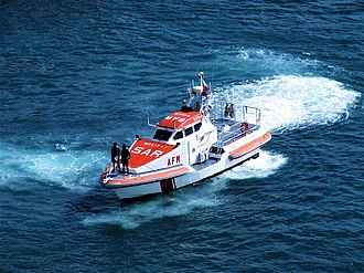 Maritime Squadron of the Armed Forces of Malta - Image: SEARCH AND RESCUE AFM BOAT (4120963259)