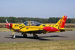 SF-260D Tiger Meet (23950092671).jpg
