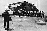 SH-3G Sea King of HC-1 aboard USS Oklahoma City (CG-5), circa in 1977.jpg