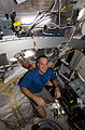 STS-119 Day 6 Richard Arnold.jpg