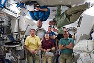 STS132 Educational Event1