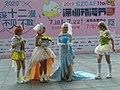 SZ 深圳 Shenzhen 福田 Futian 深圳會展中心 SZCEC Convention & Exhibition Center July 2019 SSG cosplay 11.jpg