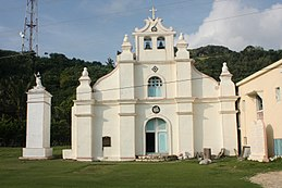 Sabtang Island Church, Batanes, Philippines.JPG
