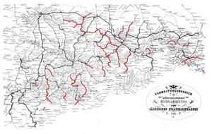 Narrow-gauge railways in Saxony - Narrow-gauge railways in Saxony