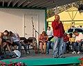 Sailesh the Hypnotist at the 2012 Tanana Valley State Fair.jpg