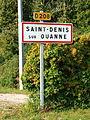 Saint-Denis-sur-Ouanne-FR-89-panneau d'agglomération-06.jpg
