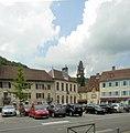 Saint-Hippolyte (Doubs), Hôtel de ville.jpg