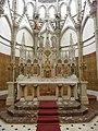 Saint-Méloir-des-Ondes (35) Église Intérieur 05.JPG