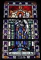 Saint-Marc-sur-Couesnon (35) Église - Intérieur - Vitrail - 05.jpg