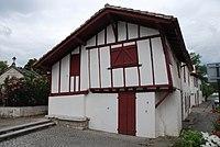 Saint-Pierre-d'Irube Benoiterie.JPG