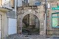 Saint Geraud Gate in Salles-Curan.jpg