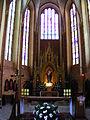 Saint Mary's Maternity Church in Trzebiatów 2014 bk05.jpg