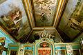 Saint Michael Archangel church in Baku second hall interior.JPG