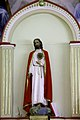 Saint Nicholas of Tolentino Church, Tehuacan, Puebla state, Mexico 01.jpg