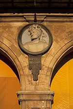 Salamanca, Plaza Mayor-PM 16847.jpg