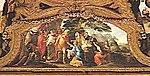 Salon d'Apollon-CORIOLAN LEVANT LE SIEGE DE ROME A LA DEMANDE DE SA MERE.jpg