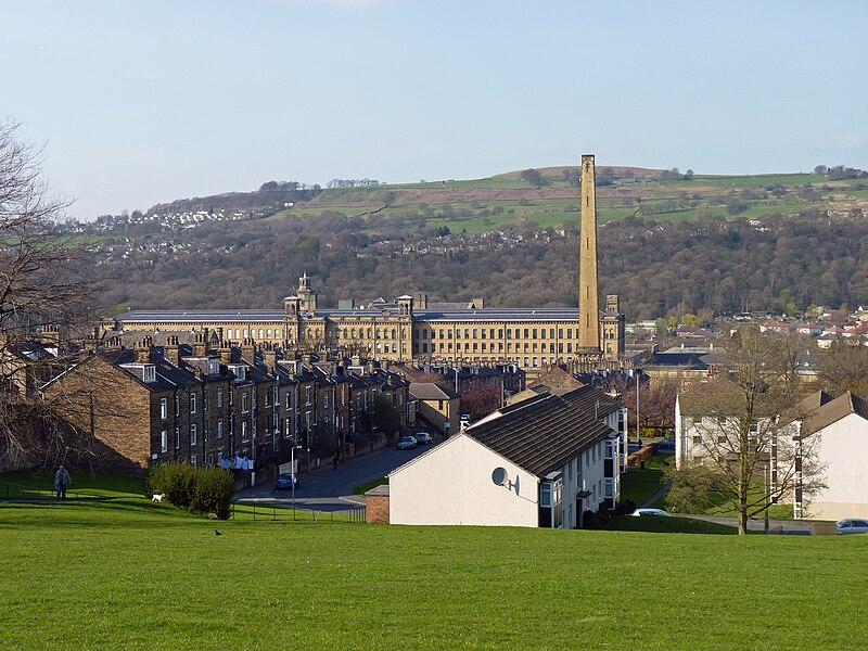 Salts Mill 2