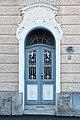 Salzburg - Schallmoos - Vogelweiderstraße 15 - 2018 11 20 - Eingang.jpg
