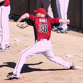 Image illustrative de l'article Saison 2011 des Diamondbacks de l'Arizona